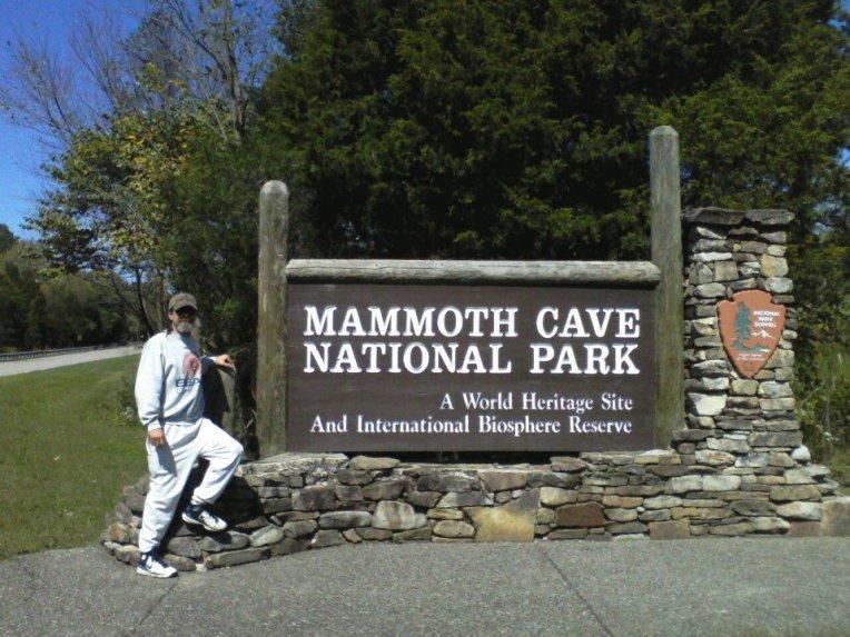 Mammoth Cave Natl Park