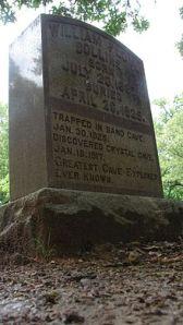 Floyd Collins Grave